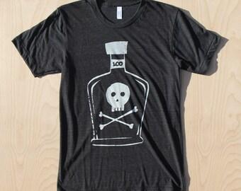 BOOZE! - Mens T-Shirt