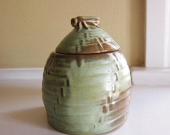 Frankoma Honey Pot 803