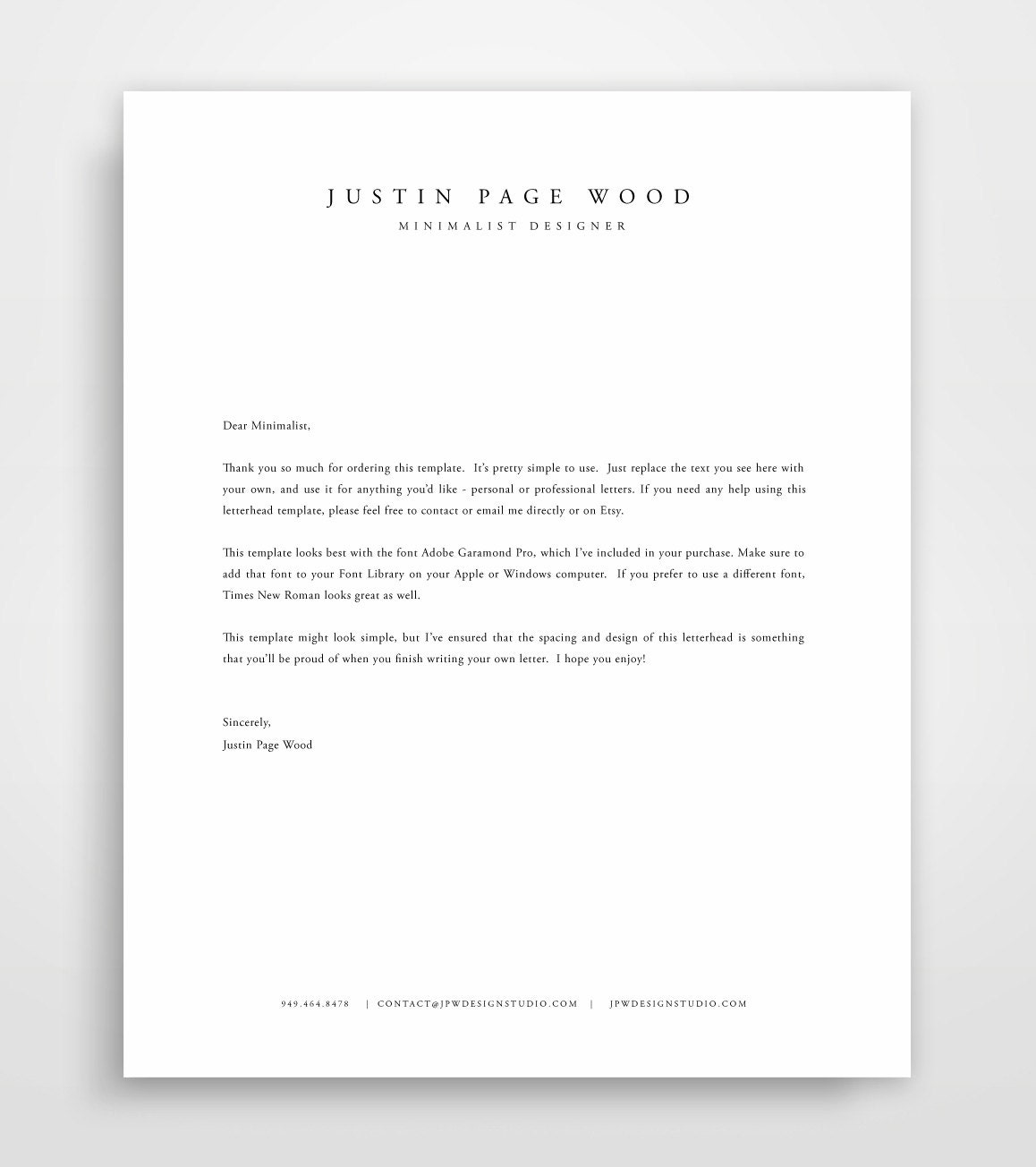 creating successful cover letters A strong cover letter can be the key to getting your foot in the door here is an in-depth guide, plus 6 cover letter examples to adapt to your needs.