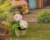 Dollhouse Plant Stakes