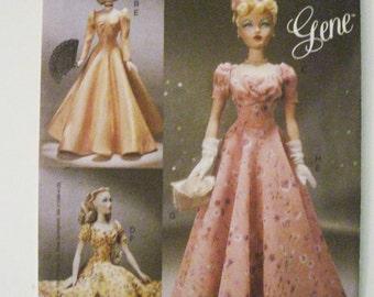 Vogue Gene Doll Pattern 7290