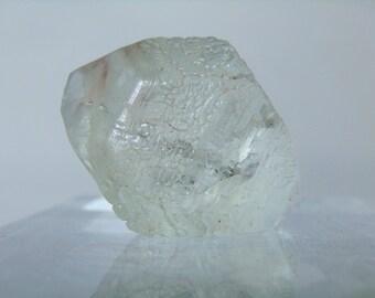 Natural Topaz Display Crystal Brazilian Terminated Crystal Mineral Specimen 86.50 grams Display or Facet Mineral DanPickedMinerals