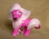 My Little Pony G3 repaint: Steven Universe Lion