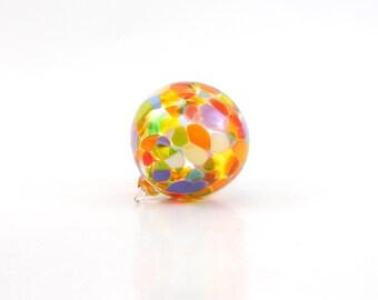 Blown Glass Ornament - O26