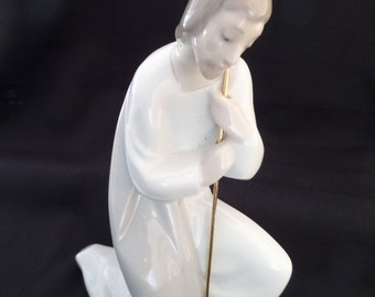 Lladro Saint Joseph With Box -- #4533