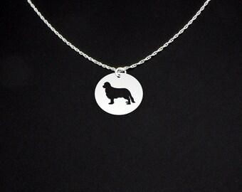 Cavalier King Charles Spaniel Necklace - Cavalier King Charles Spaniel Jewelry - Cavalier King Charles Spaniel Gift