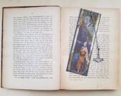 Bookmark: Viking Descendant