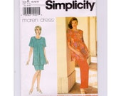 Simplicity 7250 Misses Tunic, Skirt, & Pants Womens Sewing Patterns Size 14, 16, 18 Bust 36 38 40 ~ UNCUT