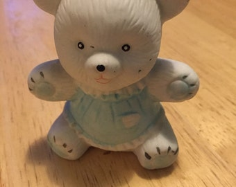 Ceramic Teddy Bear