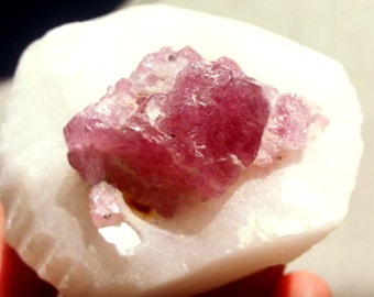 Spinel Crystal Cluster Rough/Raw