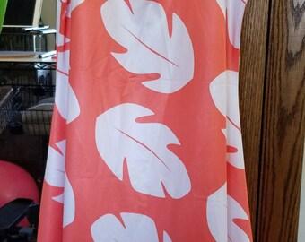 Lilo Costume Cosplay Dress