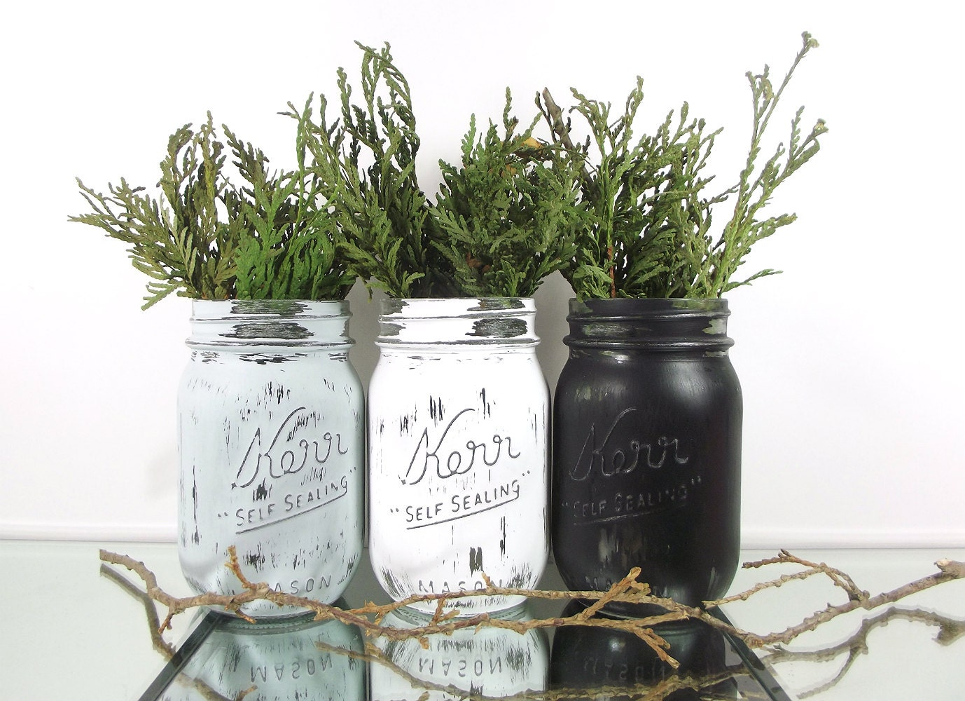 home decorating mason jar decor rustic home decorations