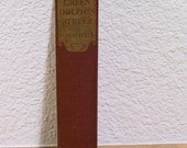 GREEN DOLPHIN STREET by Elizabeth Goudge, First American Edition, 1944