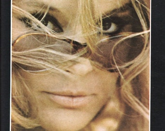 PLAYBOY, Peter Fonda Interview, Elke Sommer Photographs, Sep 1970