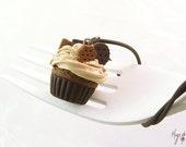 Custom order for Lesanne ~ Cupcake Dollhouse Miniatures