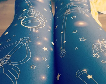 Sailor Moon Leggings