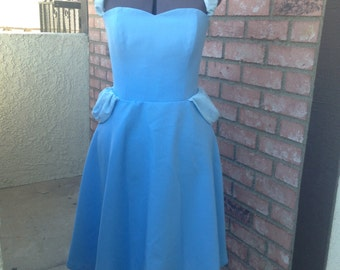 Cinderella Disneybound Dress