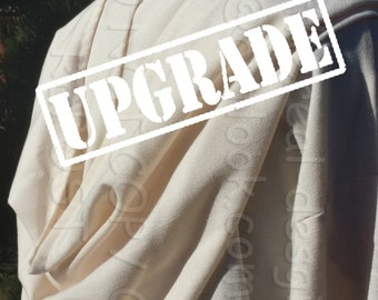 UPGRADE Outer Tunic Hood