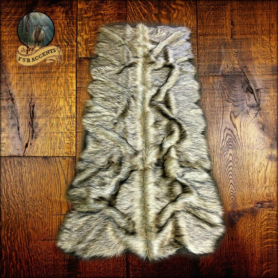 Shage Faux Fur Runny by FurAccents