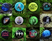 Choose Your Own Button Set!