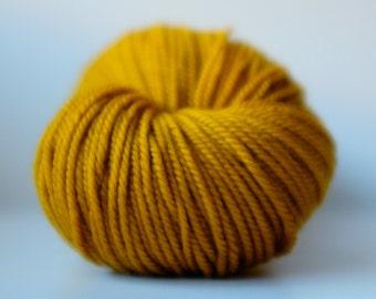 LIVINGSTON SPORT MERINO, 3 available, Ambergris, ~103g, superwash merino yarn, hand-dyed, heavy sport yarn, light dk