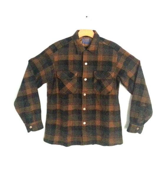 Vintage Pendleton Shirt 46