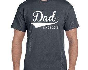 Personalized Dad Gifts mens Gift Husband Gift Personalized Gifts for Dad from Daughter Father Gift Dad Since (ANY YEAR) Gifts for Daddy
