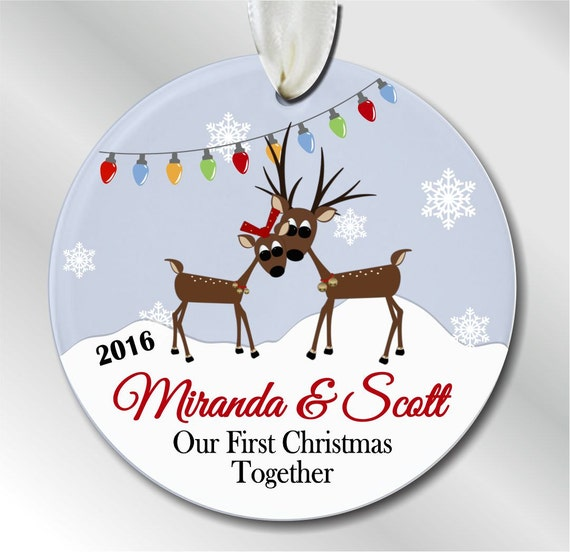 James first christmas dating gift fuck