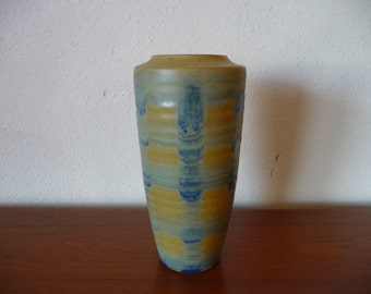 Earthenware Pottery Vase