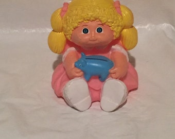 Vintage Cabbage Patch Bank