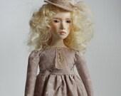 OOAK doll Nina