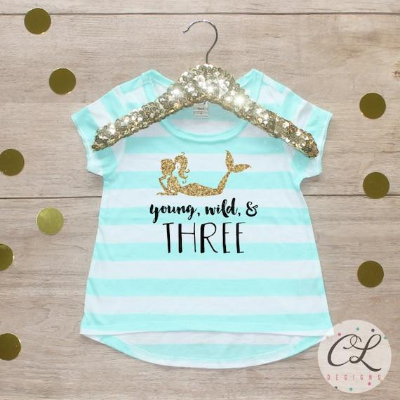 Birthday Girl Shirt / Baby Girl Clothes By CourtneyLeighPrints