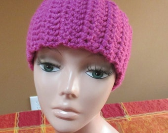 thick wool headband
