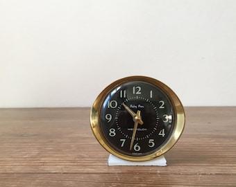 Vintage Alarm Clock - Westclox Baby Ben Wind-Up Clock