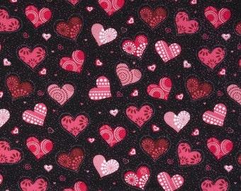 Valentine's Day Bandana | Valentine's Day Dog Bandana