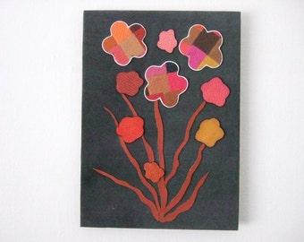 Series floral
