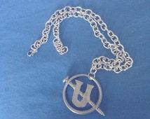 Holtzmann's ScrewU Necklace