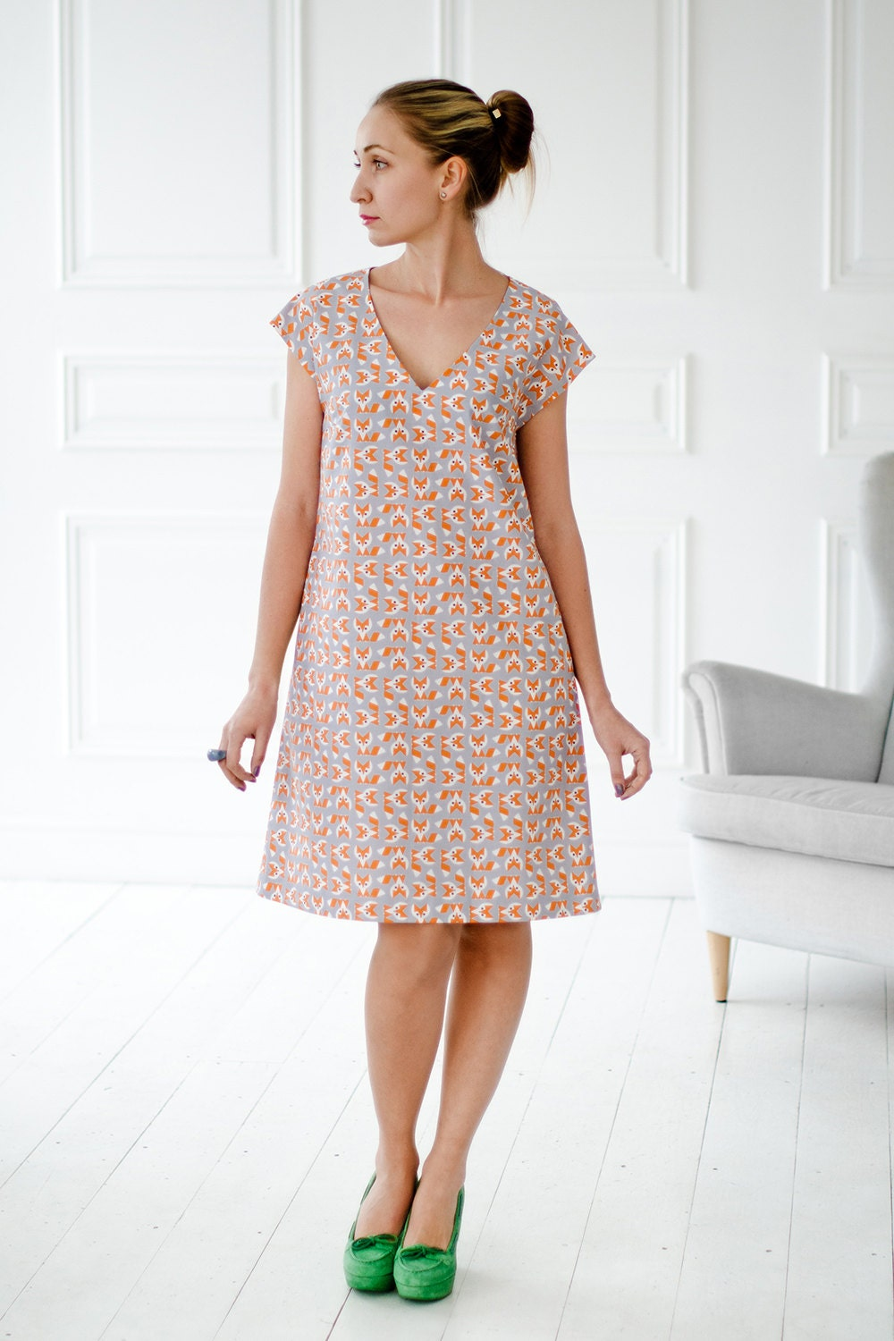Buy cotton dresses women at Garnet Hill. Enjoy the comfort of cotton dresses women in delightful colors in the softest cotton blends. Effortless in lightweight organic cotton, this anyday dress has a straight shape, open neckline, and flattering sleeves. The ladylike way to float through a summer's worth of soirées, our lovely dress is.