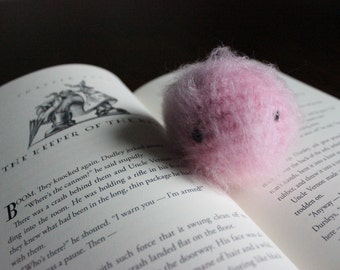 Baby Pygmy Puff - Harry Potter Inspired