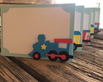 Train Party Food Labels- Train Party Tent Labels, Train Party, Baby Shower, Birthday Party Labels, Photo Prop, First Birthday