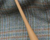 "Maple Scottish Whorl-less spindle (""Dealgan/Farsadh)-PEI style JunB1"
