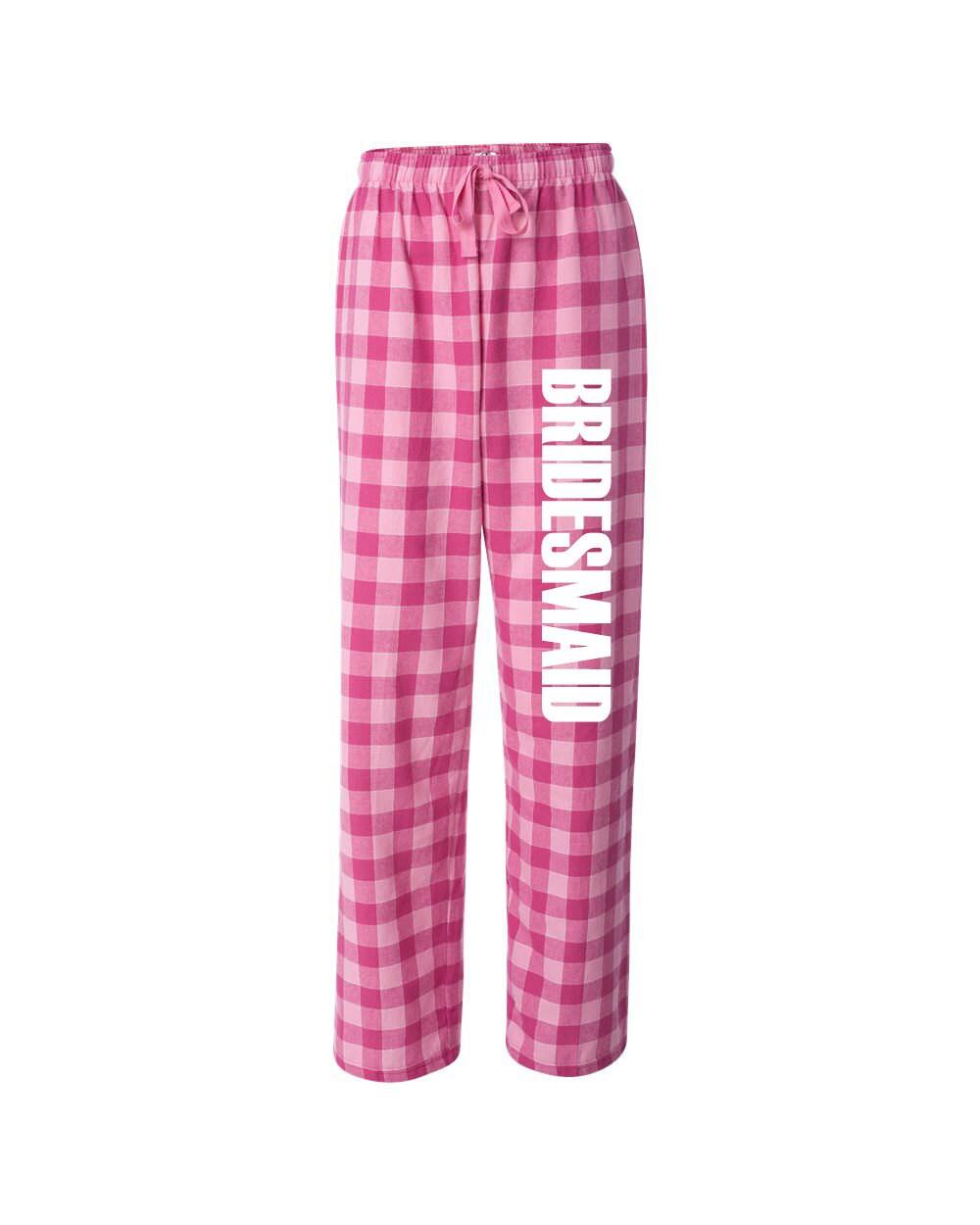 Monogrammed pajamas | Etsy