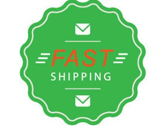 FAST SHIPPING **Add On** for Cards from Cypress Card Co.