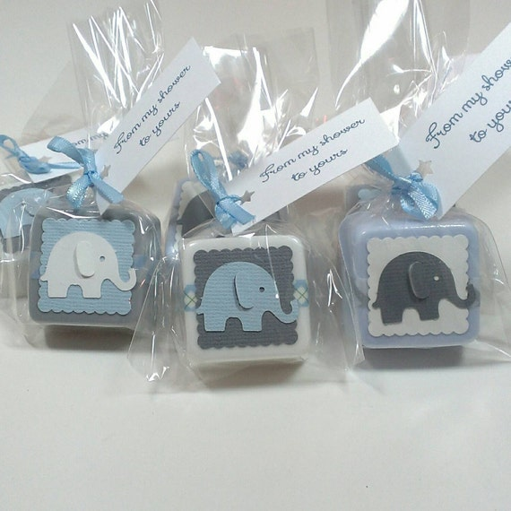 baby shower favors boy elephant baby shower favors baby shower favor