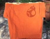 BB 8 - Inspired Shirt