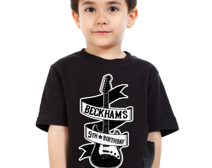 Birthday T-shirt, rockstar, retro, vintage, Rock Star, birthday t-shirt , birthday, rock star birthday, rock star birthday, first birthday