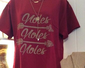 NOLES NOLES NOLES Tshirt