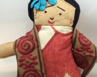 Frida Doll 08