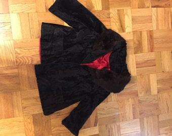Vintage Fur Wrap/Coat/Stole