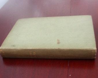 Saint Joan by Bernard Shaw. First Edition 1924. Hardback book.